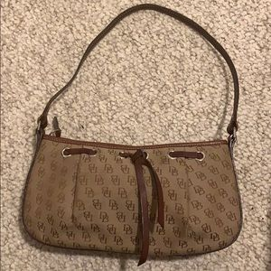 Dooney and Bourne Purse